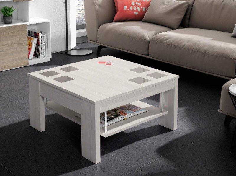 mesa elevable pinald muebles amobel