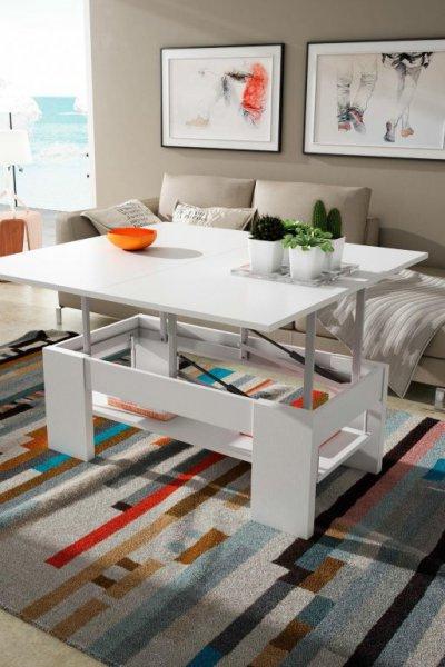 mesa convertible pinald muebles amobel