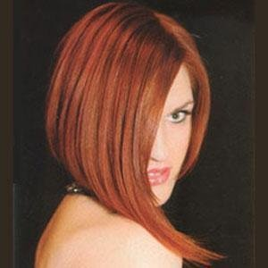 Color de cabello extremado