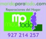 Oficina de marido para todo.com en Cáceres