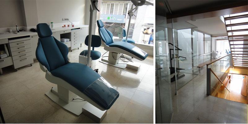 Clínica Maxilo Clinic. GRANOLLERS. BARCELONA