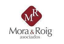 Logo Mora&Roig