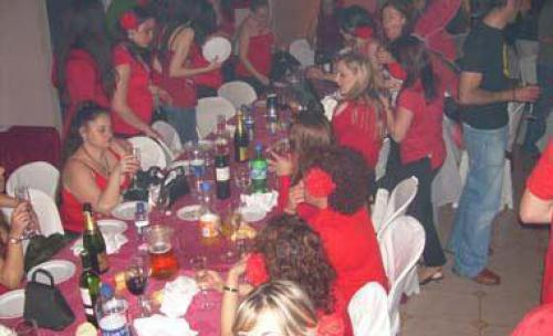 Despedida de soltera Malaga