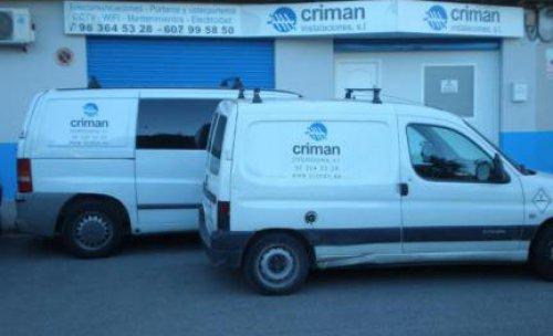 Criman