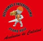 Reformas Generales Pedro Ruiz
