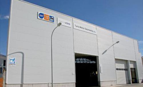 Turis Motor Salamanca