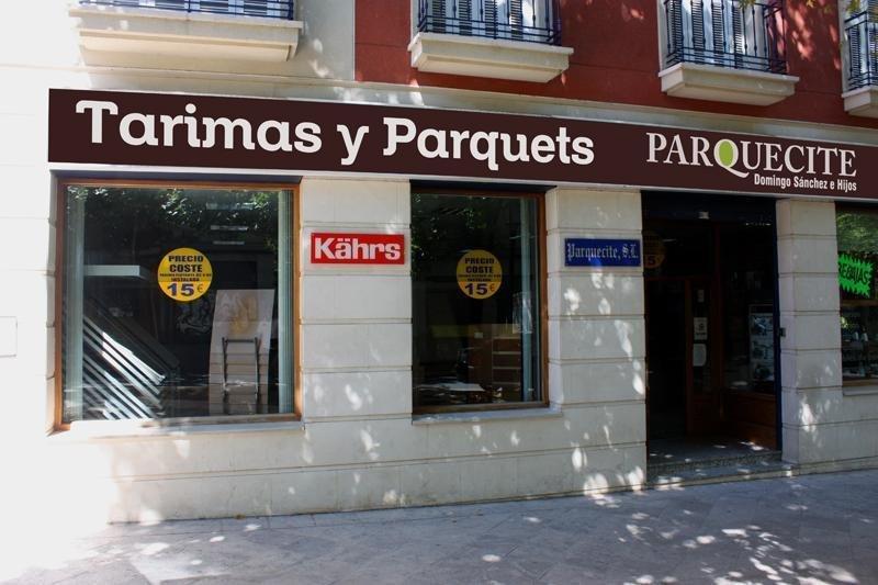 Parquecite