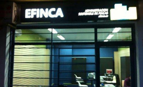 Centro EFINCA Mérida