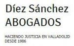 Díez Sánchez Abogados Valladolid