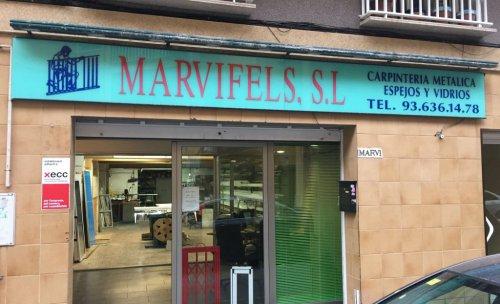 Marvifels