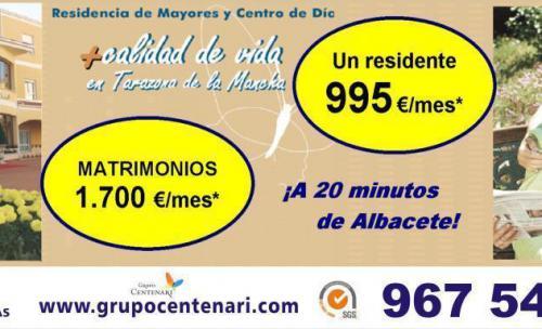 Oferta 995€ una persona y 1.700€ matrimonios.¡Ultimas 5 plazas!