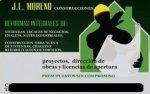 Reformas Jose Luis Moreno