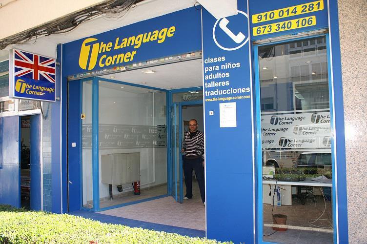 Inglés conversación Madrid