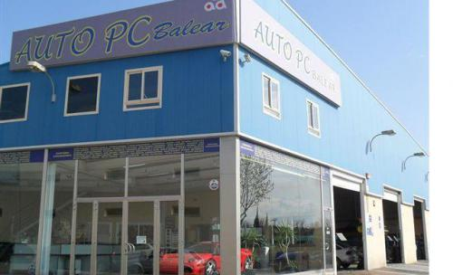 AUTO PC BALEAR