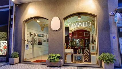 Nuestra tienda en c/Zabaleta nº 9 San Sebastian