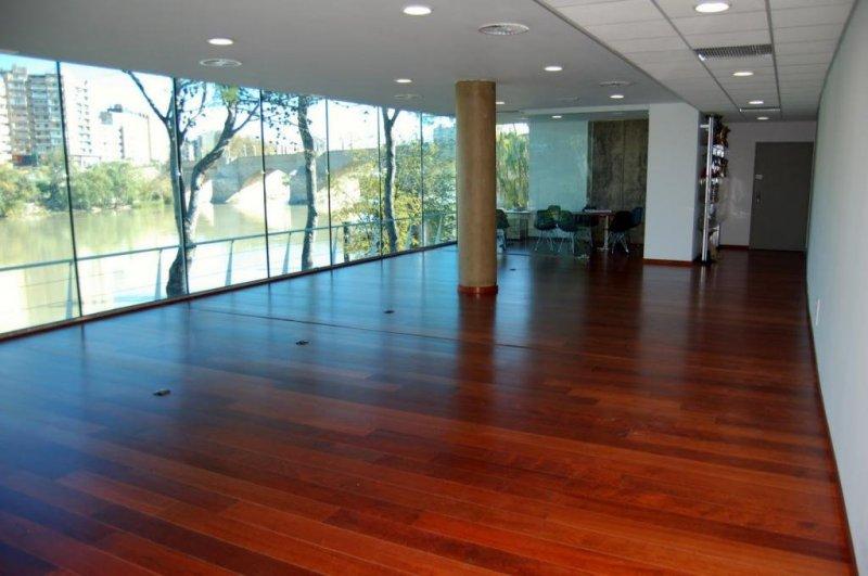 Sala Ebro para impartición de clases y talleres