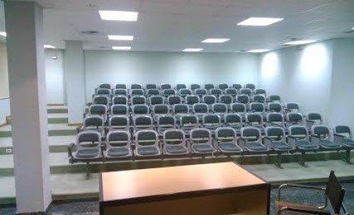 Alquiler de aulas en Zaragoza