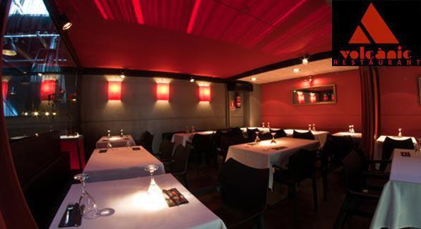 Restaurantes, salas y locales privados