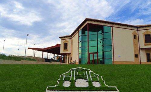 empresa de aceite de oliva en Baeza