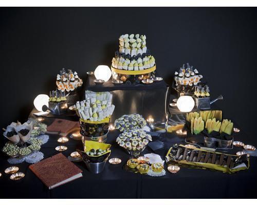 Buffet sweet night en abades triana (sevilla)