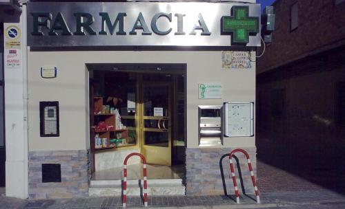 farmacia llocnou
