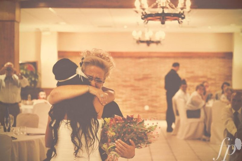 Fotografía de boda, Frank Palace