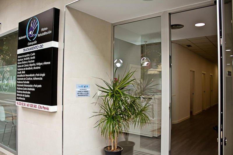 BC Arquitectos, estudio de arquitectura en Valencia