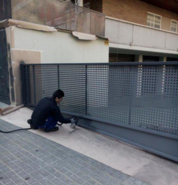 Impermeabilizaciones Catalunya 79