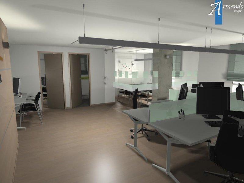 Proyecto 3D despacho de abogados