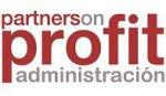 Partners on profit administración