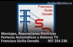 Electricistas Cordoba Logo