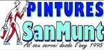 Pintures Sanmunt