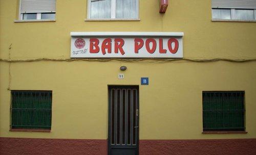 Bar Polo