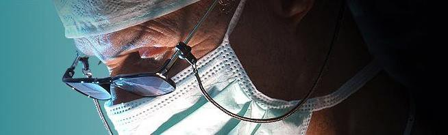 Centro Quirúrgico Deusto