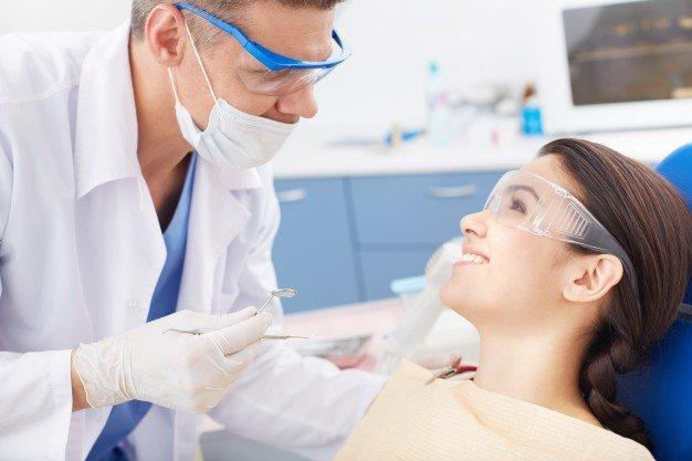 Clinica dental Vallespir