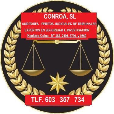 Conroa Detectives