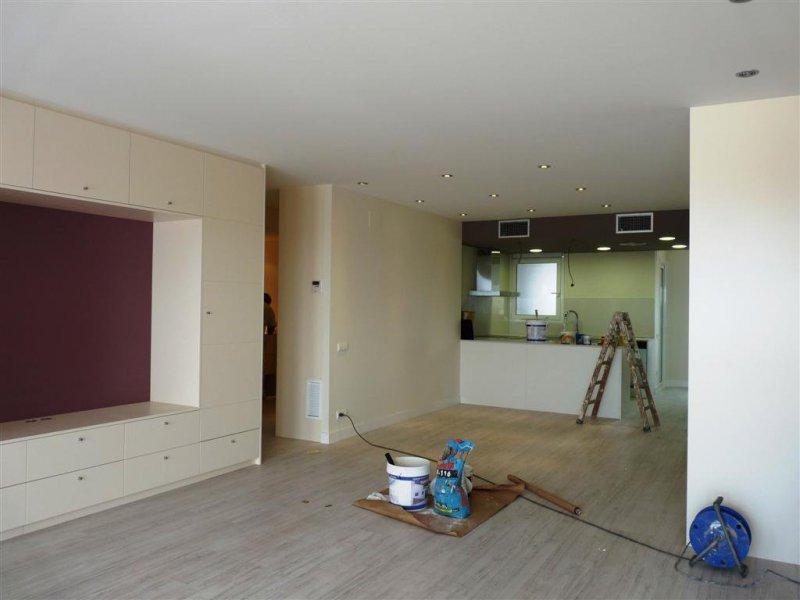 reforma intregral vivienda en centro de Sabadell