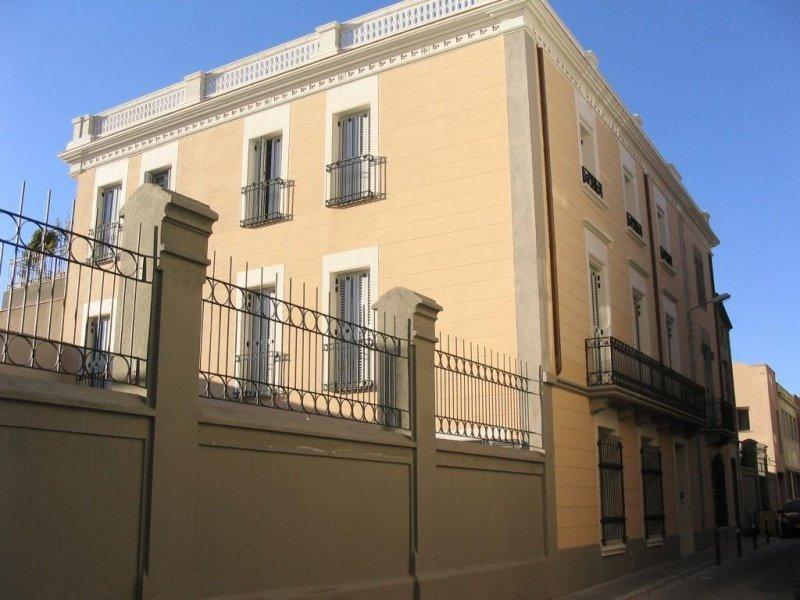 Reforma y ampliación de casa modernista en Sabadell