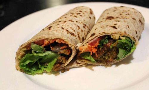 Kebab Sant Jaime