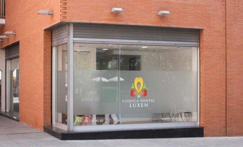 Local Clínica Dental Luxen