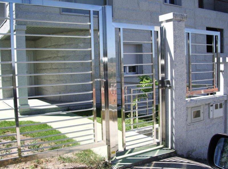 Juan Prada Puertas Automáticas