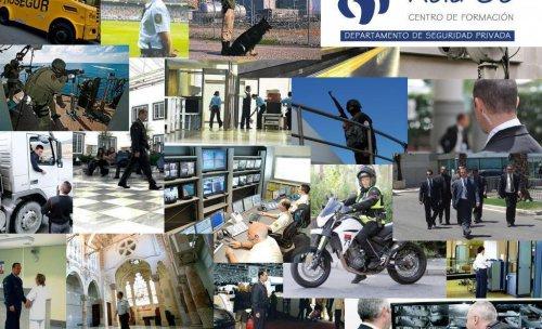 Seguridad privada, vigilante de seguridad, centro de formación, aula 39, la línea, vigilante de explosivos, escolta privado, formación específica, formación continua, cursos, formación a distancia, formación presencial, cursos a distancia, distanci