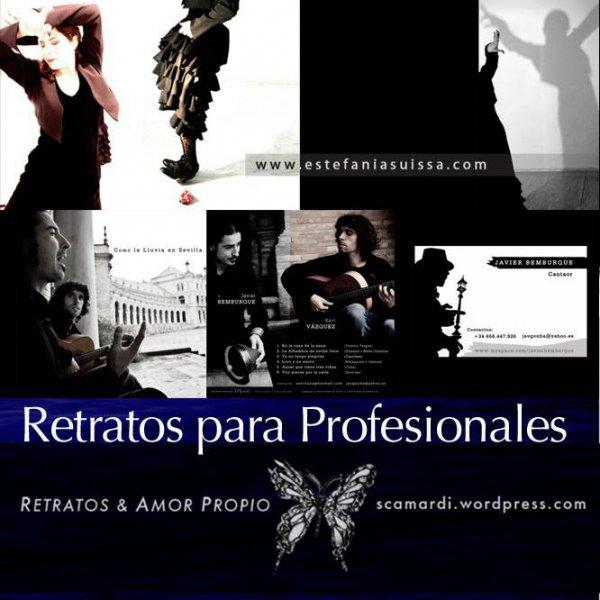 Sesiones para profesionales