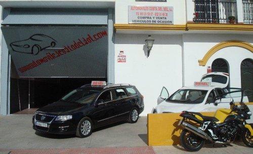 Automoviles Costa del Sol,S.L.