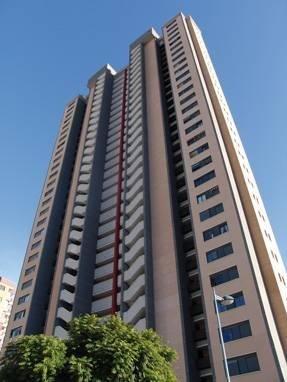 Edificio Torre Dos Calas