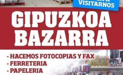 Gipuzkoa Bazarra