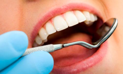 Elite Dental Madrid - Chamberí