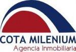 Logotipo Cotamilenium Inmobiliaria