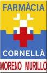 Logo farmacias Moreno Murillo - Farmacia Cornellà