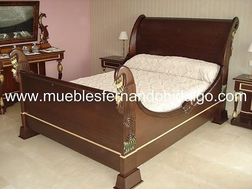 Dormitorios a medida.